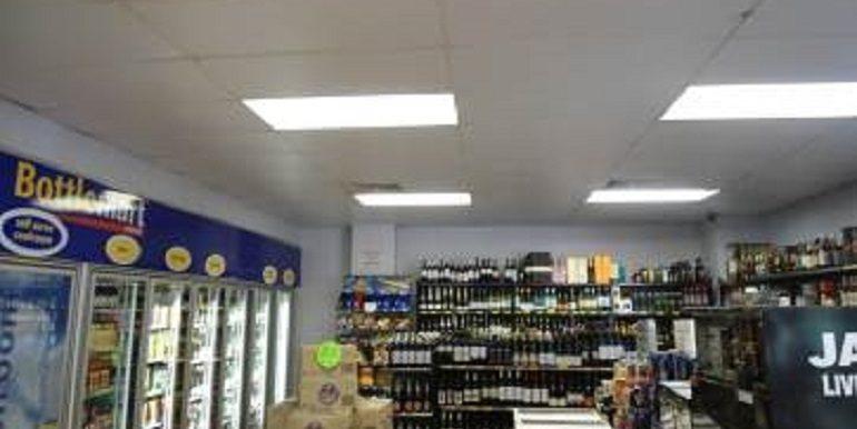 bottle shop