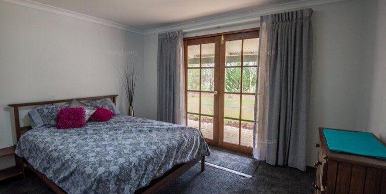 91 Rose Street 2nd dwelling bedroom 1