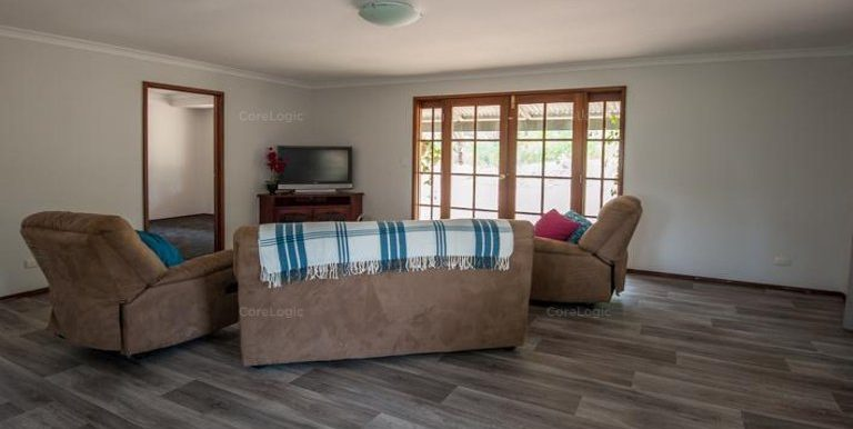 91 Rose lounge 2nd dwelling