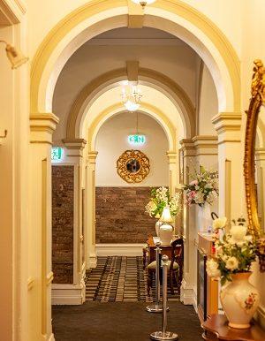 Dukes Inn- Reception Foyer 410